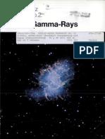 Apollo-Soyuz Pamphlet No. 2 X-Rays, Gamma-rays