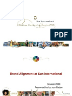 Sun International - IABC - Brand Alignment (IvE) V2.0 141008