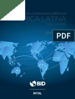 Estimaciones de Las Tendencias Comerciales de América Latina y El Caribe - Edición 2020