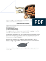 Cooking with Caasting (espanol)