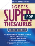 fb743fd5c2e87 Roget s Super Thesaurus
