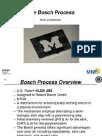 Bosh Process