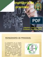 [PD] Presentaciones - Reingenieria 1 ok