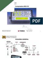 RT-1100 Compu-Grua