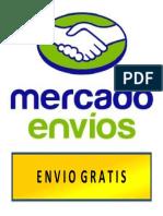 5 ml ENVIOS GRATIS