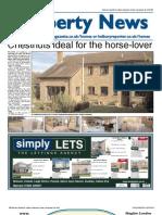 Malvern Property News 26/11/2010