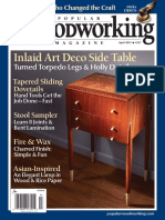 Popular Woodworking 217 April 2015