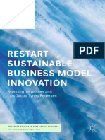 (Palgrave Studies in Sustainable Business In Association with Future Earth) Sveinung Jørgensen, Lars Jacob Tynes Pedersen - RESTART Sustainable Business Model Innovation-Springer International Publish.pdf