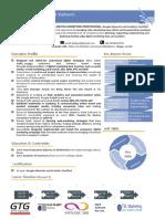 Avirat Kulkarni Digital Marketing CV