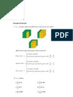 Matematicas Resueltos (Soluciones) Fracciones 2º ESO