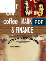 Presentation of Coffee 2.