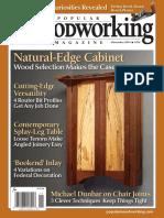 Popular Woodworking 214 (November 2014)