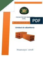 UNIDAD DE ALBAÑILERIA.docx