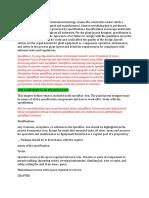 Plant Layout Specification Equipment Layout NOVI-dikonversi