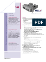PLUS+1™ MC024-021 and MC024-024 Controllers.en.ru