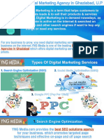 Digital Marketing Agency in Ghaziabad, U.P