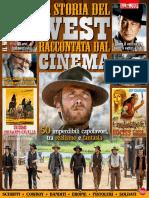 Far West Gazette Speciale N4 Il West e Il Cinema AgostoSettembre 2019