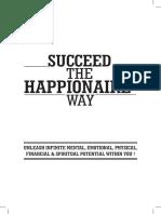 Succeed the Happionaire Way - Yogesh Chabria Free PDF ( PDFDrive.com )