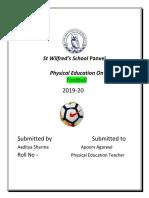 football sports project