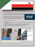 Safety Alert 285 - ACS Platform Dangerous Occurence