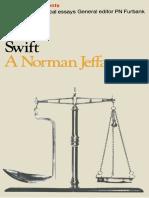 Modern Judgements - Norman Jeffares