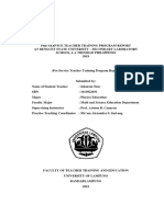 PPL REPORT NEW