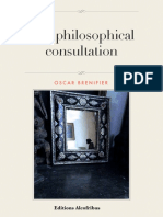 The Philosophical Consult