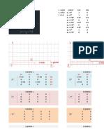 analisis struktur dan matriks