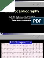 EKG FOR THE BEGINNERS