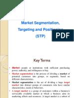 S_Market & STP