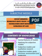 SUBJECTIVE MODELS (zizang).pptx