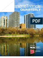 CCIM Investment Trends Quarterly - 2Q 2010