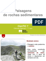 CienTic7- A4 Paisagens Sedimentares