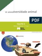 CienTic5- K1 Biodiversidade animal.pptx