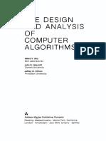 The Design and Analysis of Computer Algorithms [Aho, Hopcroft & Ullman 1974-01-11].pdf