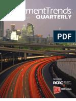 CCIM Investment Trends Quarterly - 4Q 2010