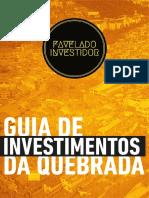 GUIA DE INVESTIMENTO