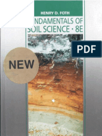 Fundamental Of Soil Science (Tugas Final Geopedologi).doc