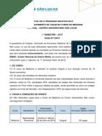 edital-medicina-UniSL-2019.1-enem-2