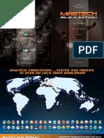 Mag Tech Catalog