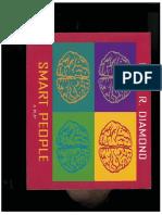 Smart People by Lydia Diamond