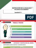 LECCION 1 PRESENTACION GENERO Y VIOLENCIA DE GÉNERO.pptx