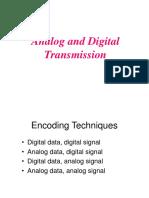 Line-encoding