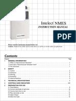 Intelect NMes