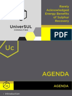 SRU Unit