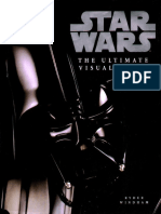 Star Wars Revenge Of The Sith Visual Dictionary