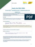 -S6- Sintaxis de SQL DML para aula