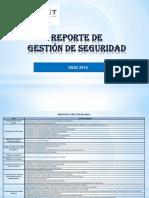 PRESENTACION DE SEGURIDAD - GEOMECANICA II