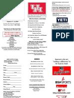 GCSTCA 2020 Brochure