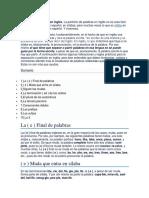 Partición de Palabras en Inglés.docx